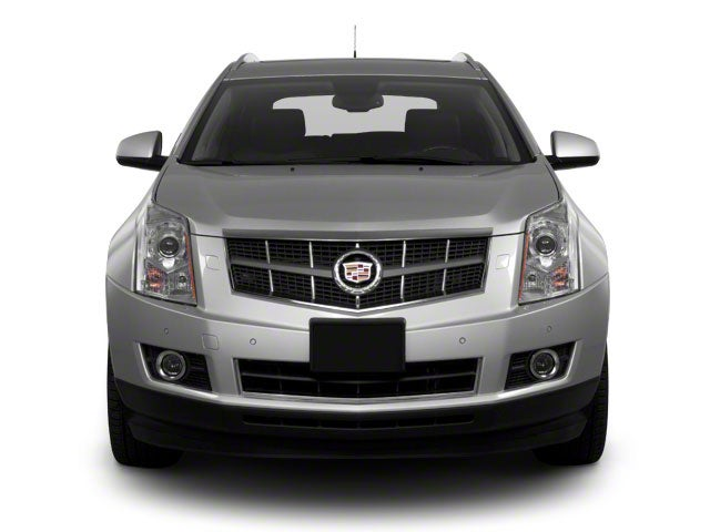 Cadillac SRX Luxury Collection St Louis MO Area Toyota - Cadillac dealers st louis mo