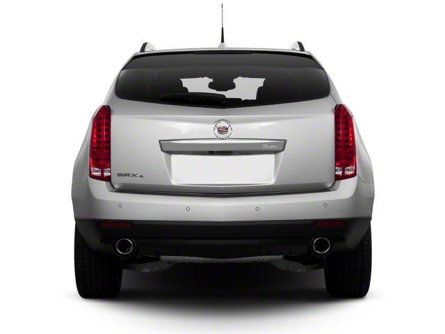 Cadillac SRX Luxury Collection St Louis MO Area Toyota - Cadillac dealer st louis