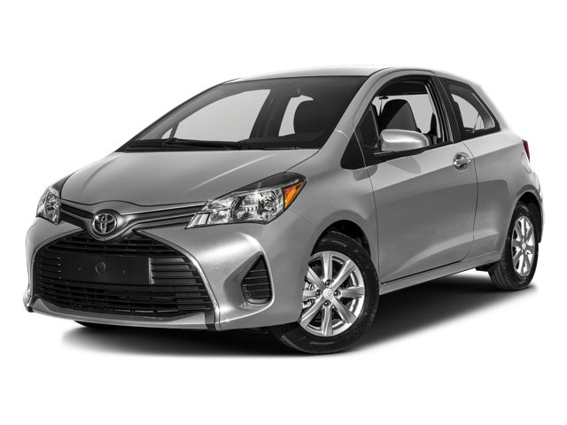 2017 Toyota Yaris L In St Louis Mo Seeger