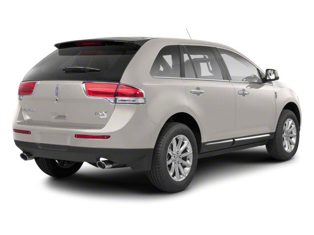 2011 Lincoln Mkx St Louis Mo Area Toyota Dealer Serving St Louis