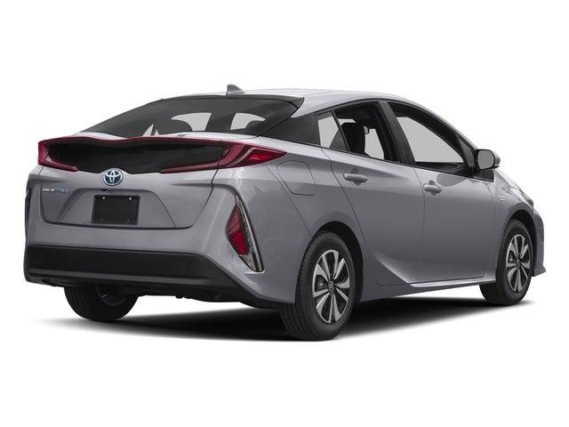 New Toyota Prius >> 2018 Toyota Prius Prime Advanced Toyota Dealer Serving St Louis