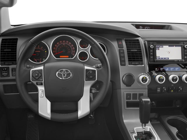 2017 Toyota Sequoia Sr5 In St Louis Mo Seeger
