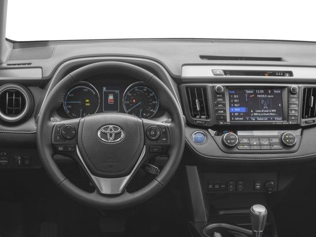 Toyota Rav4 2018 Hybrid >> 2018 Toyota Rav4 Hybrid Limited Toyota Dealer Serving St Louis Mo