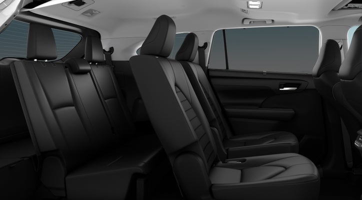 Magnetic Gray Metallic 2020 Toyota Highlander Hybrid Xle Toyota Dealer Serving St Louis Mo New And Used Toyota Dealership Serving Near Chesterfield St Charles Belleville Il Mo