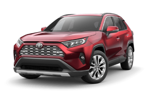 Toyota Rav4 Le Vs Xle >> 2020 Toyota RAV4 LE vs. XLE vs. Adventure vs. XSE Hybrid ...