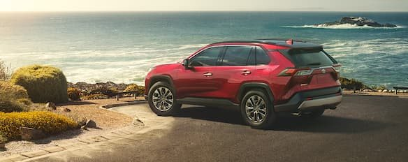 Toyota Car Suv Lease Deals In St Louis Mo Seeger Toyota