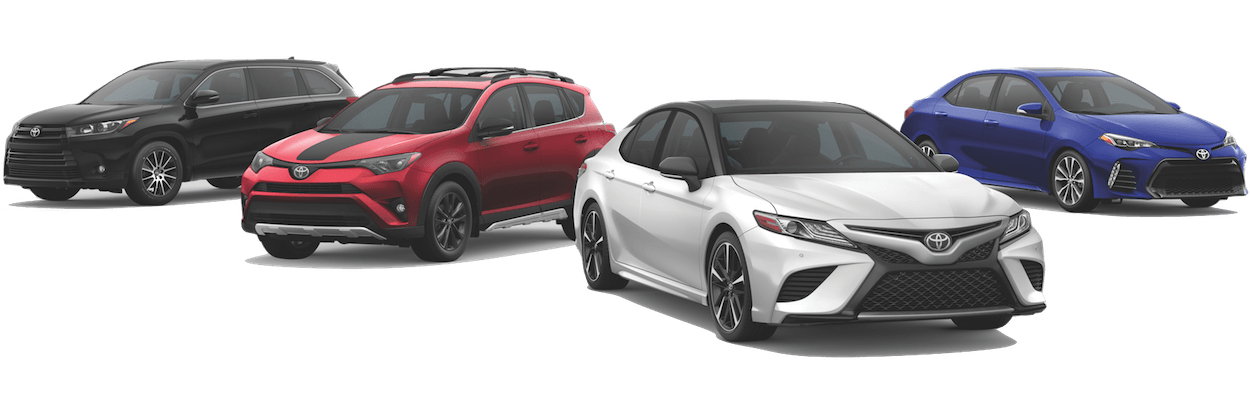 2019 Toyota Model Reviews Rav4 Camry Corolla Sienna