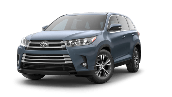 Toyota Highlander Lease >> 2019 Toyota Highlander Lease Deal 319 Mo St Louis Mo