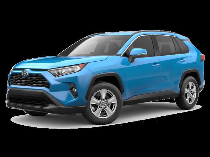 2020 Toyota Rav4 Le Vs Xle Vs Adventure Vs Xse Hybrid Vs Limited