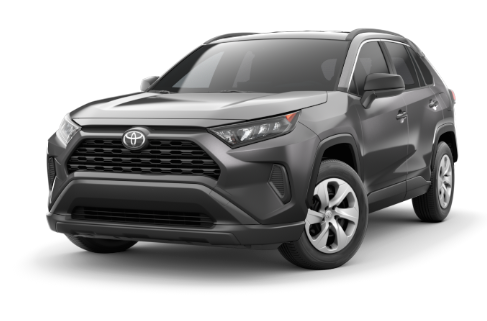 2019 rav4 lease deals