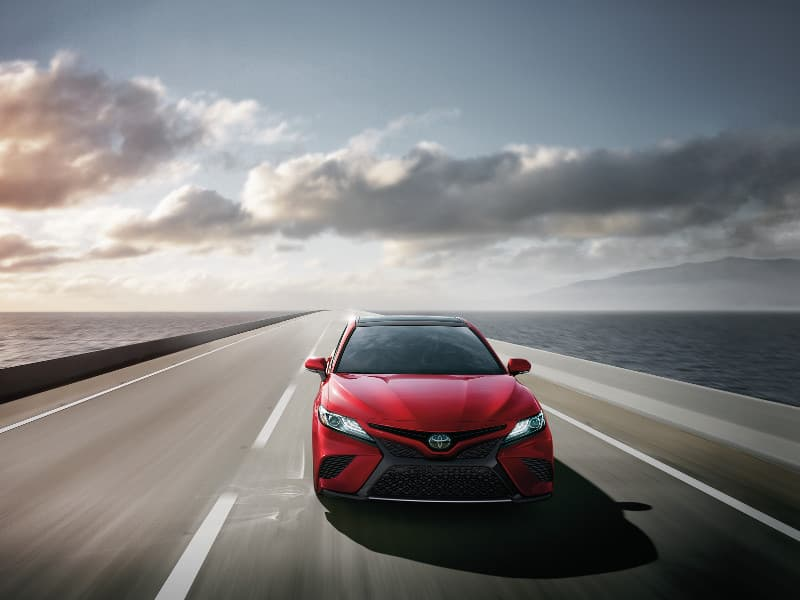 Toyota Camry Trim Levels >> 2020 Toyota Camry Xle Vs Xse Model Differences