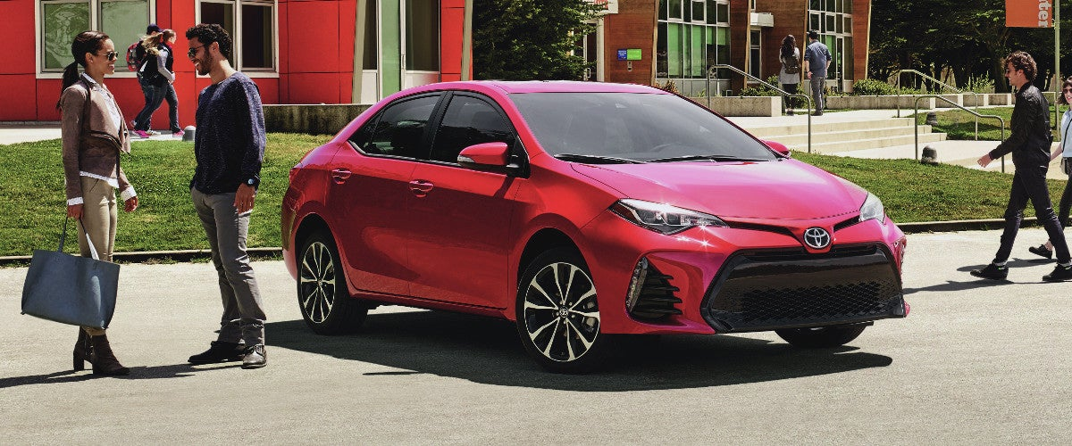 2020 Toyota Corolla Review Prices Models Amp Lease Deals