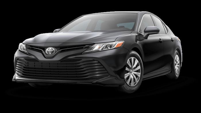 2020 Toyota Camry Models L Vs Le Vs Se Vs Trd Vs Xle Vs Xse