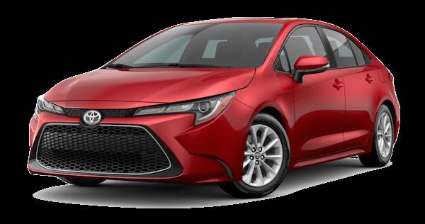 2020 Toyota Corolla L Vs Le Vs Se Vs Xle Vs Xse 2019 2020