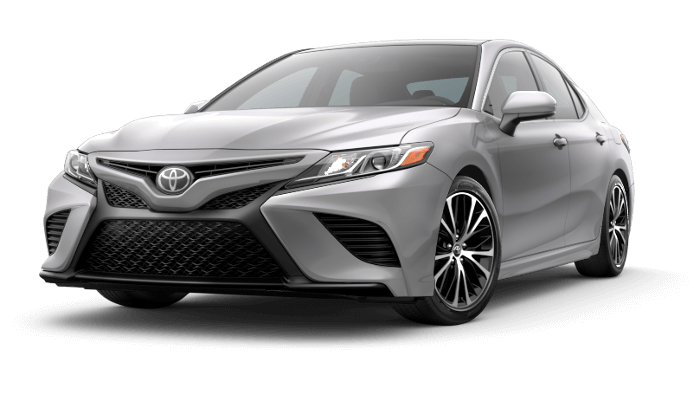 2020 Toyota Camry Le Vs Se Model Differences