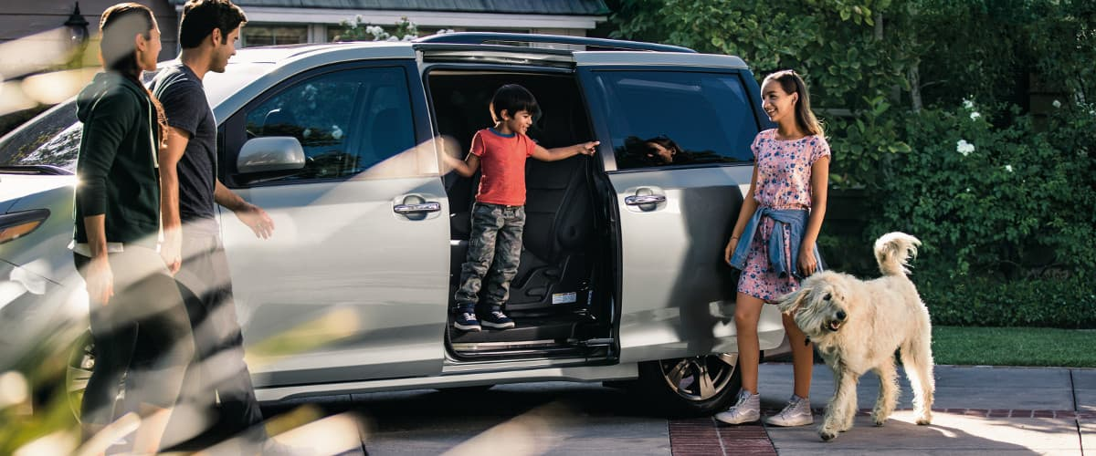 2020 toyota sienna review configurations interior lease deals 2020 toyota sienna review