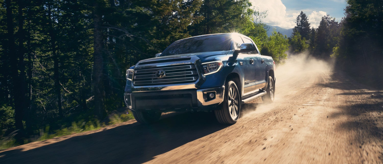 2020 Toyota Tundra Sr Vs Sr5 Vs Limited Vs Platinum Vs